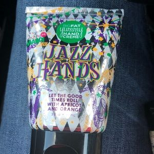 Perfectly posh big fat yummy hand cream